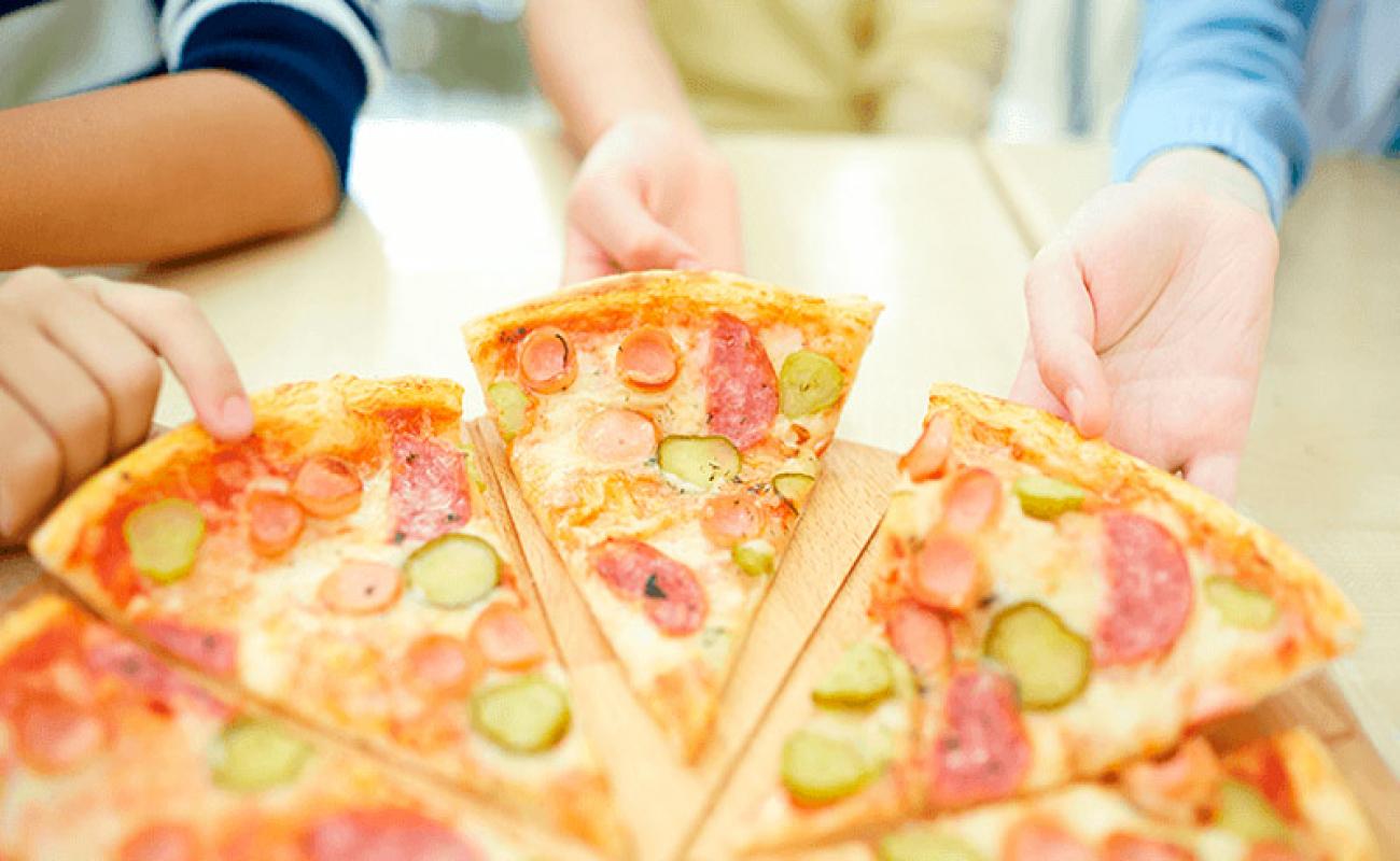 Ideias para sua pizzaria se destacar