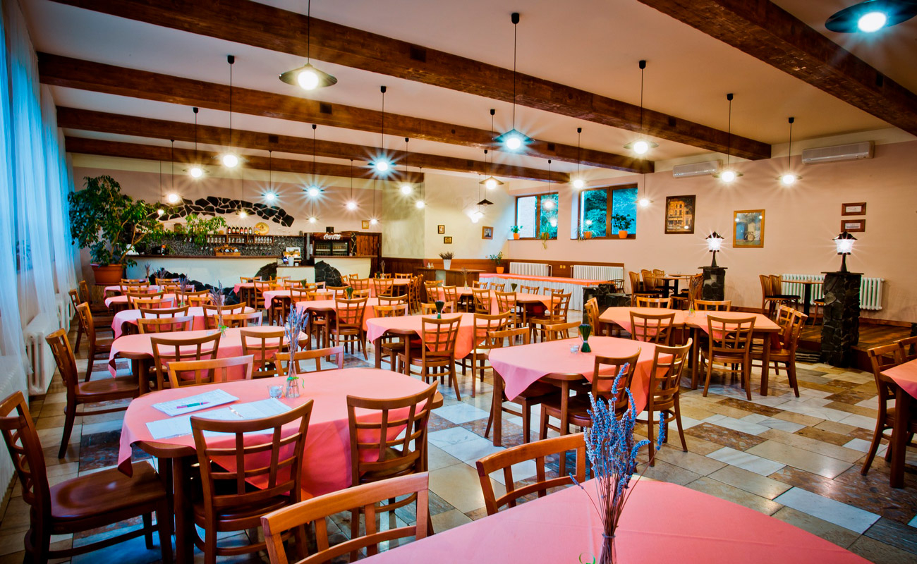 Ideias de decoração para restaurante: Dicas e Fotos inspiradoras