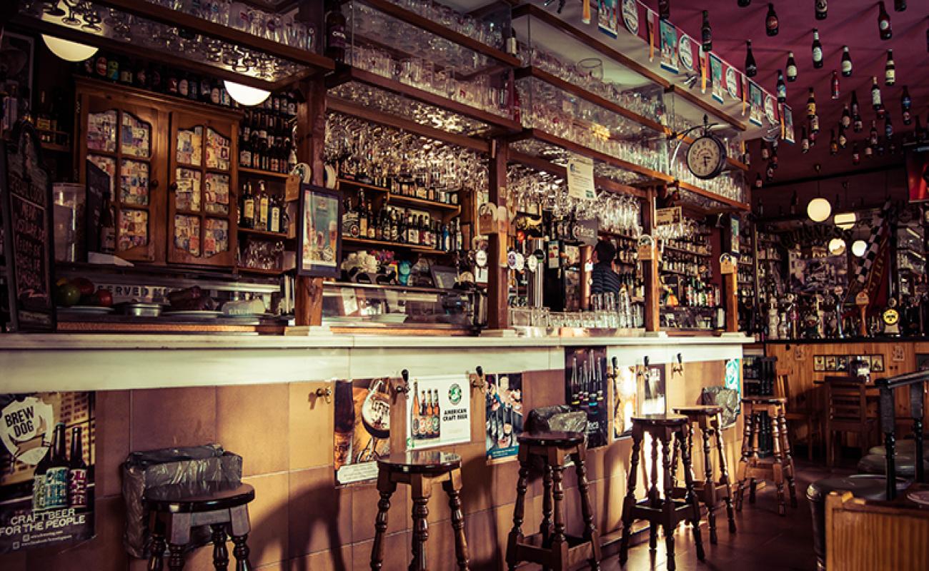18 Tipos de bares inspiradores para seu negócio