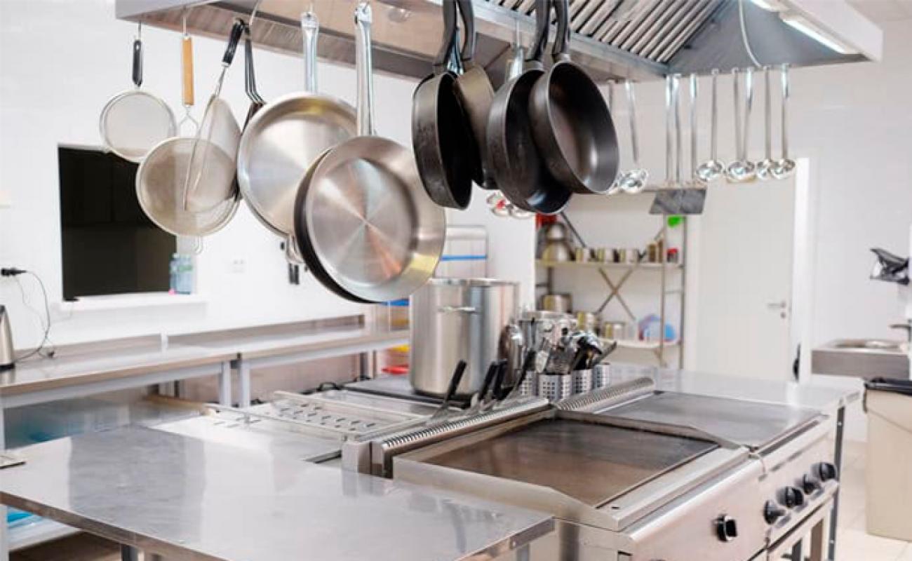 Equipamentos para restaurante: Veja quais os essenciais