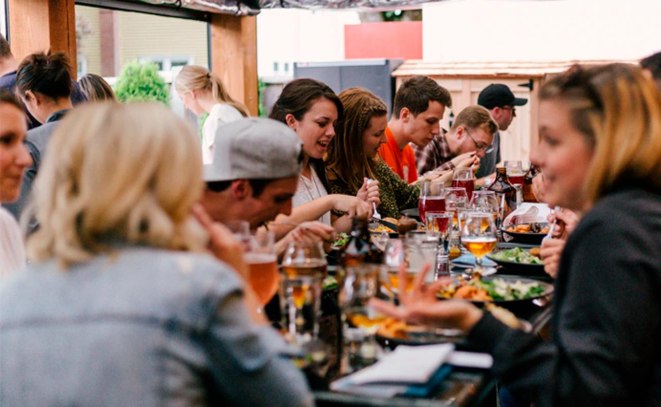Frases para propaganda de restaurante: Atraia mais clientes