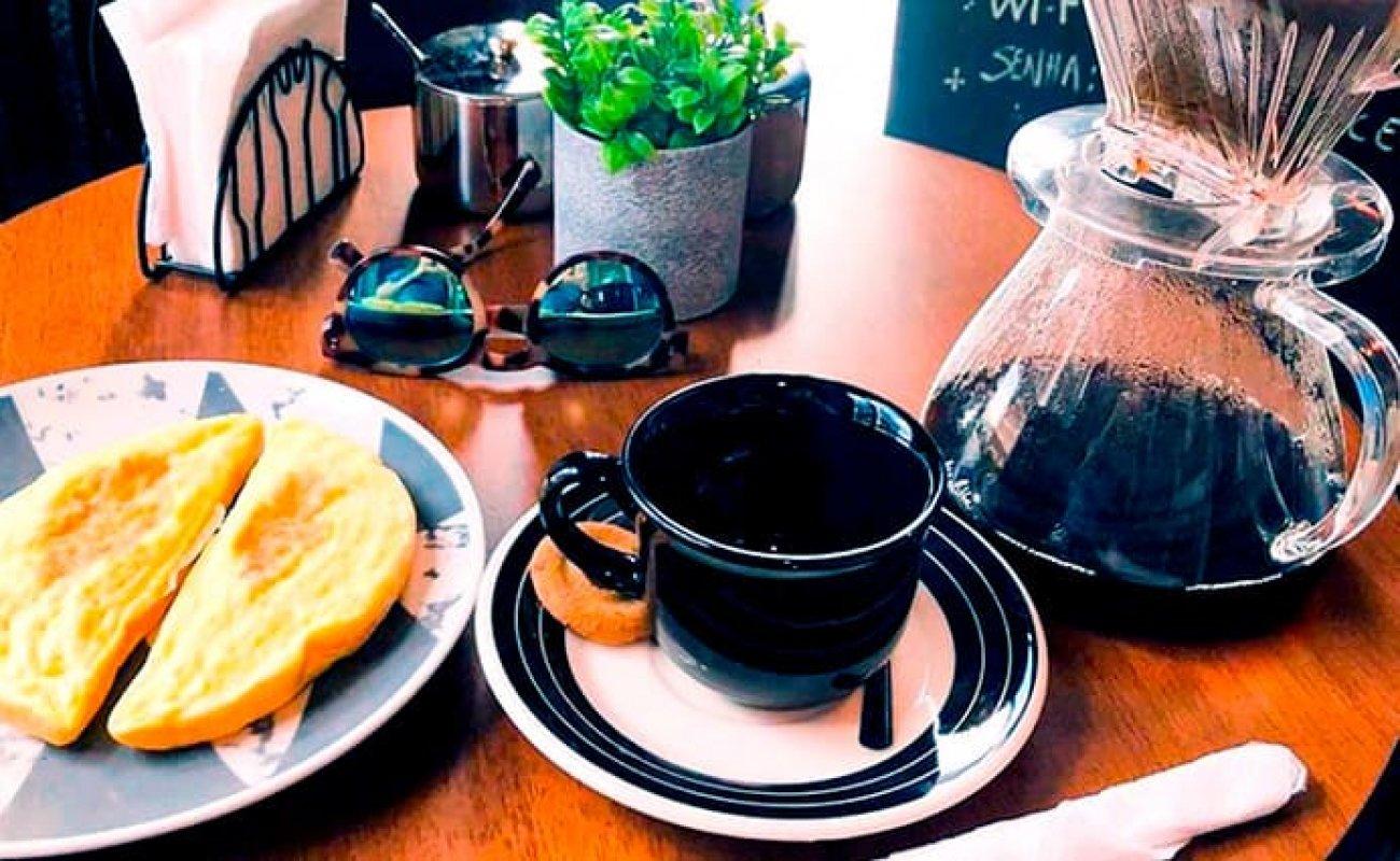 Nomes para cafeteria: as melhores ideias e dicas