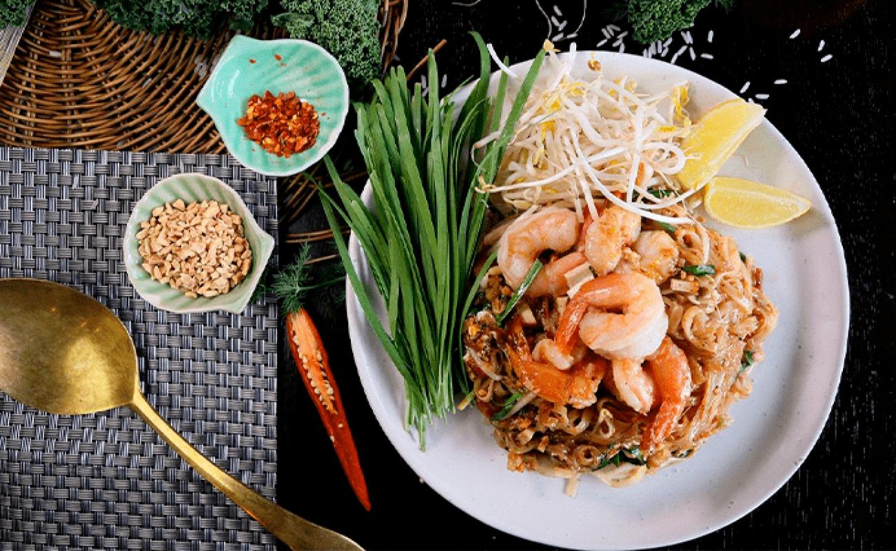 Tipos de comida e seus pratos típicos que você precisa provar