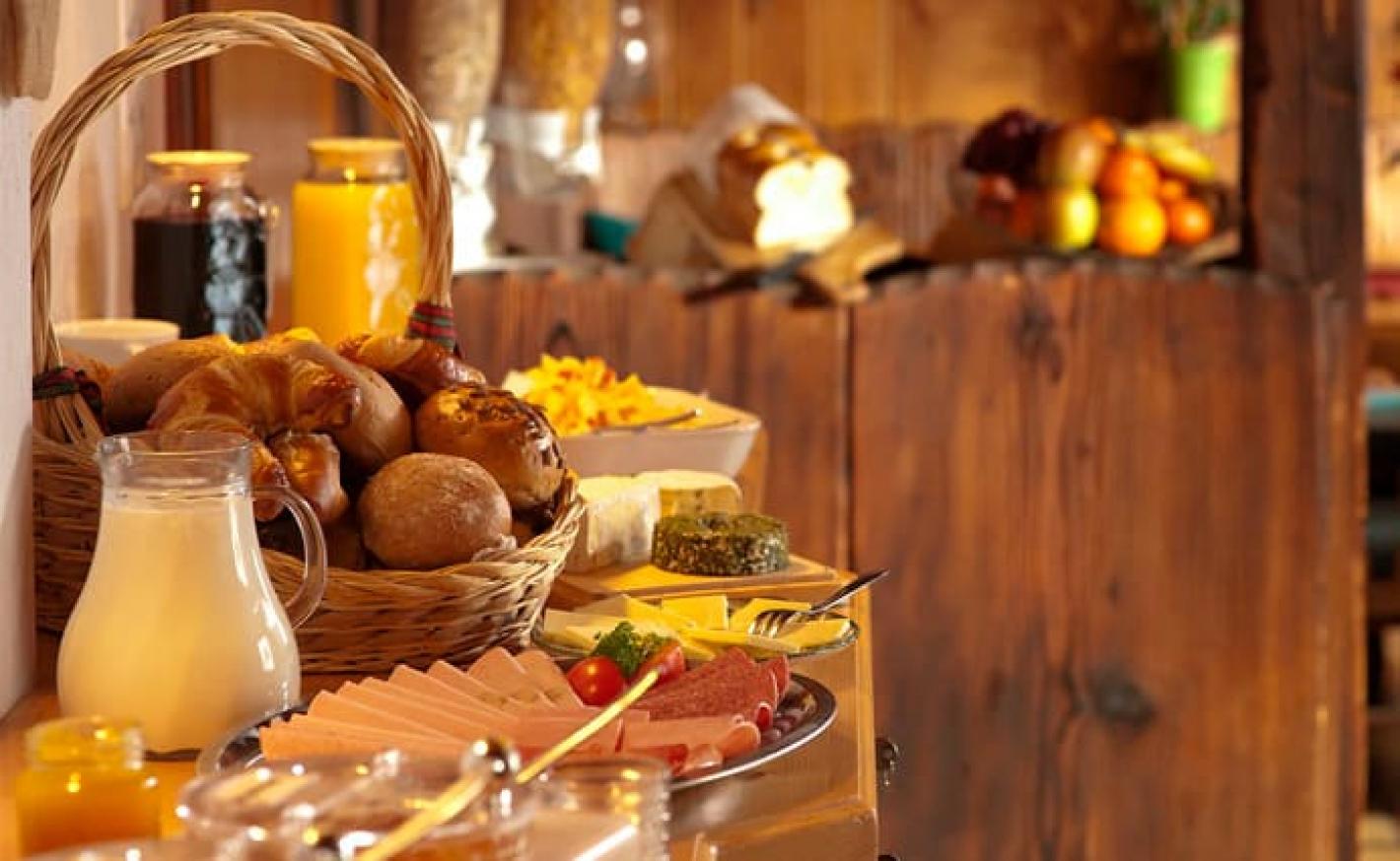 Lista de café da manhã: A lista de compras perfeita