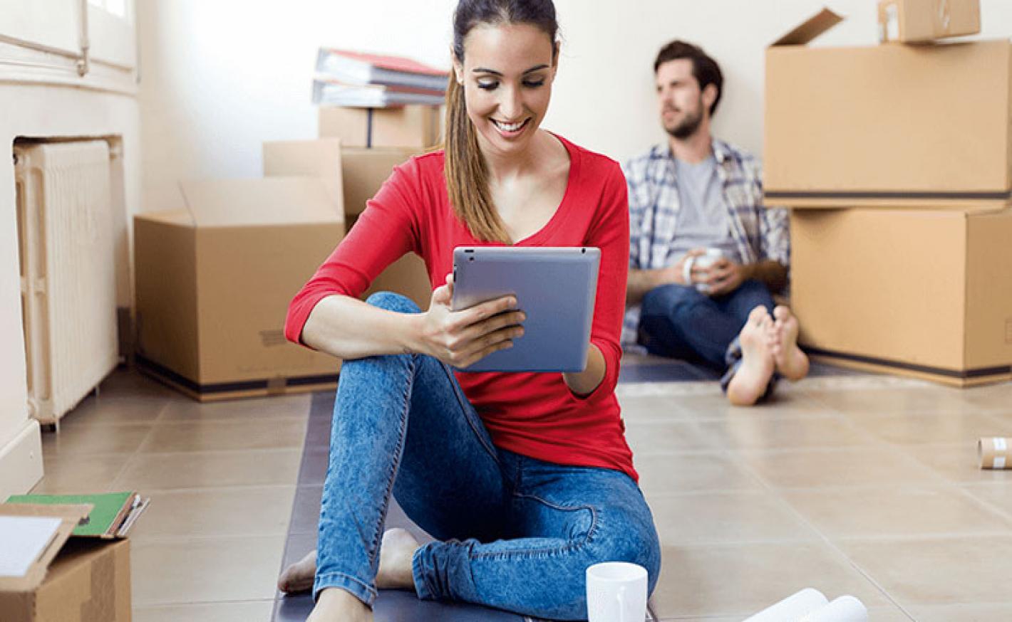 5 Dicas de mestre para aproveitar melhor o espaço da casa