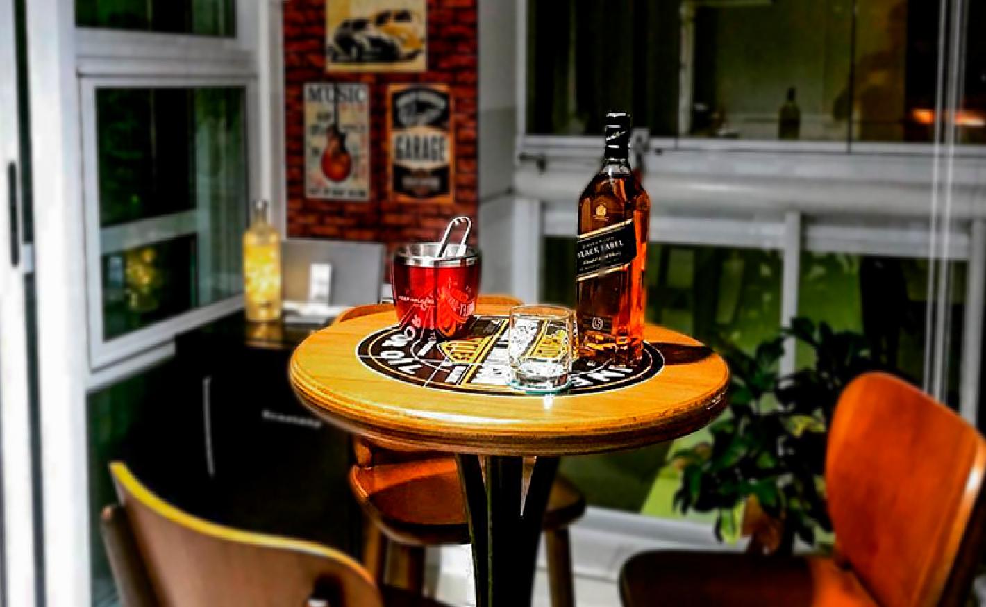 Como Montar seu Bar em Casa em 3 passos simples