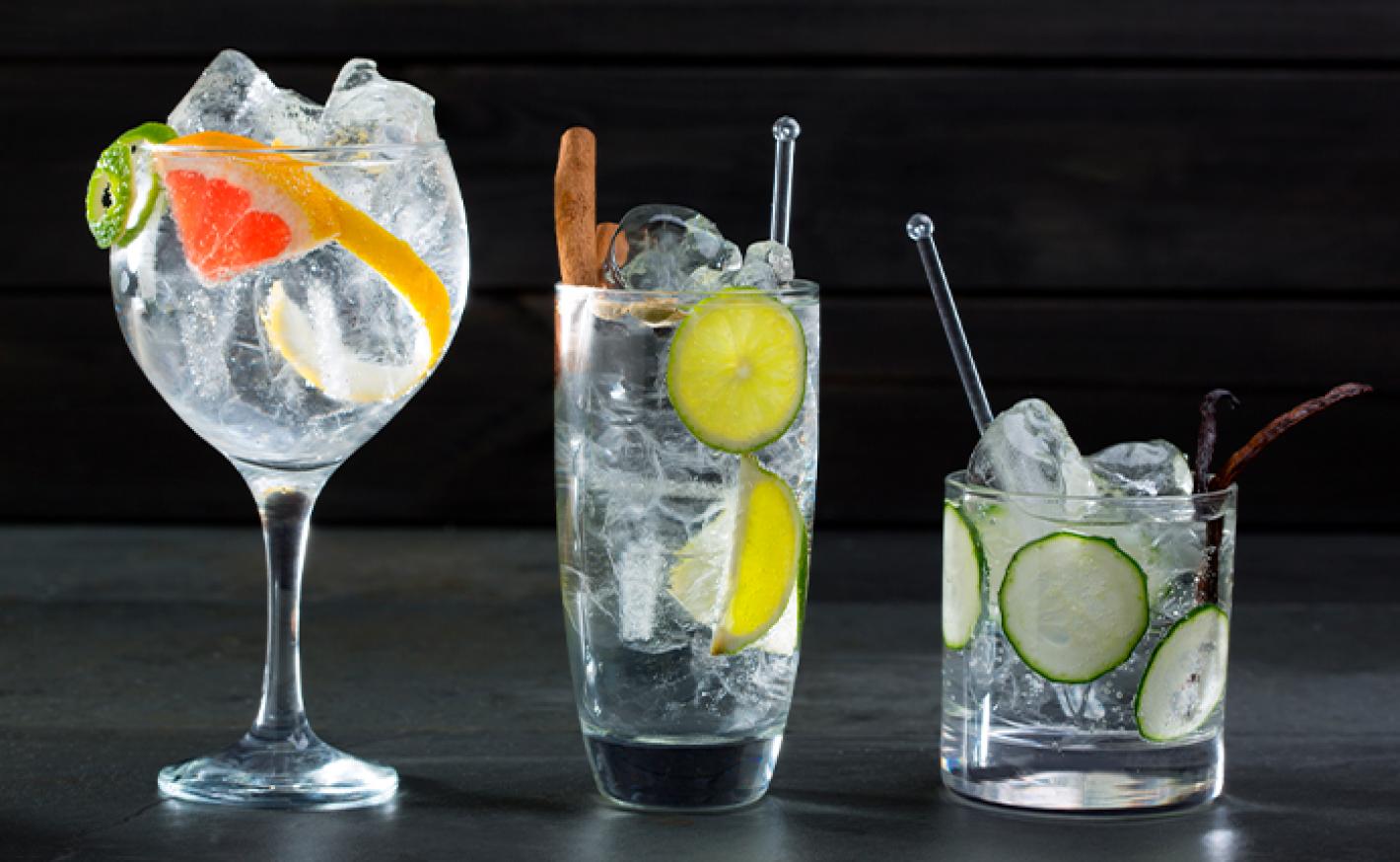 Como preparar gin tônica com especiarias: Guia rápido