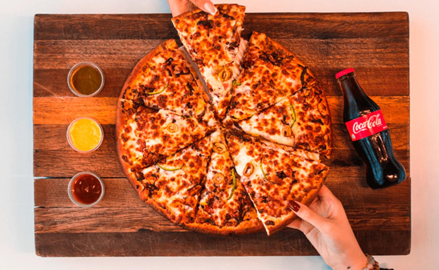 Frases para propaganda de Pizzaria: Guia rápido