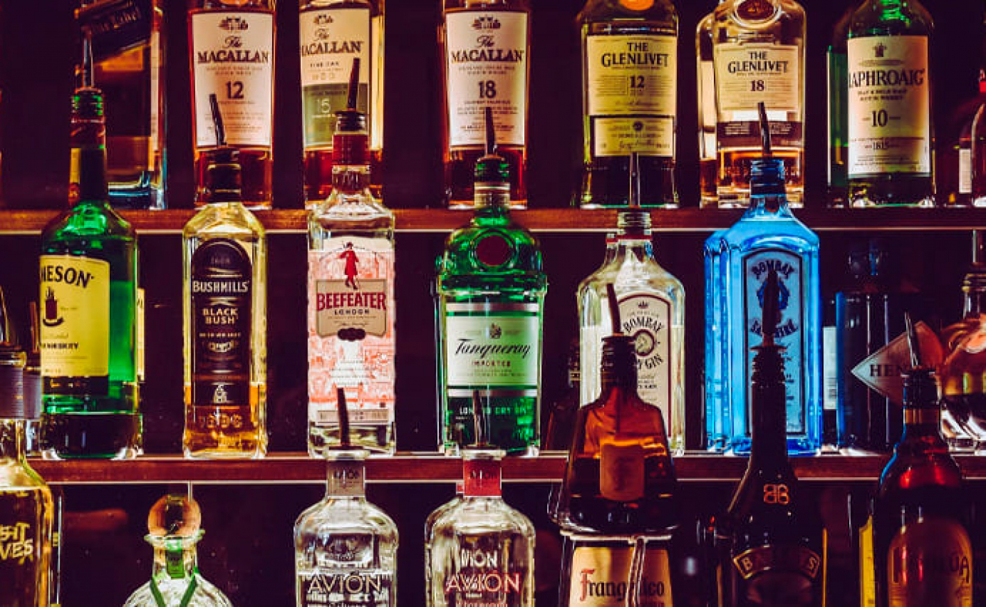 Marcas de gin: Nacionais e importadas