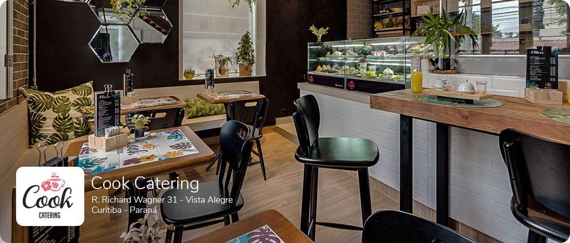Cook Catering