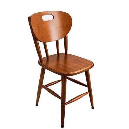 Cadeirade madeira