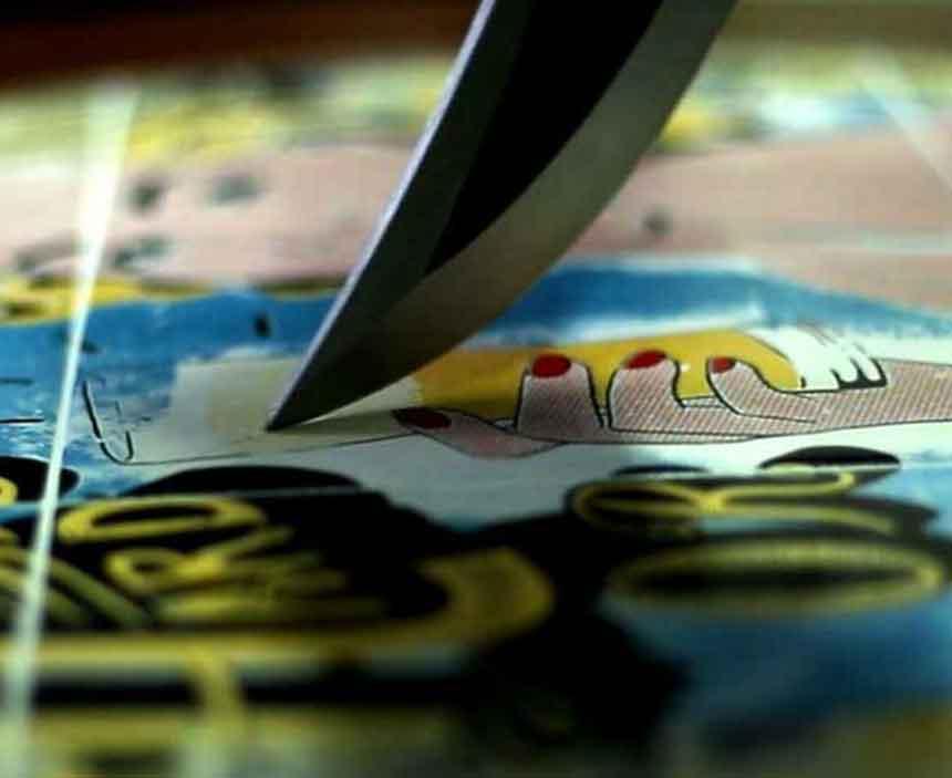 Não Risca ou Desbota - Mesas com Azulejo Tambo