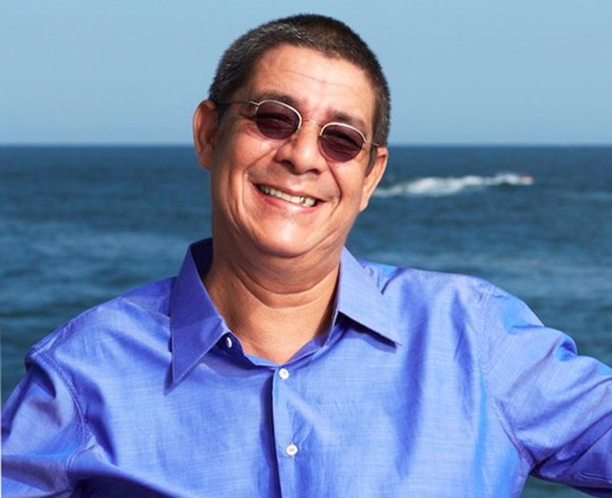 Empório Tambo e Zeca Pagodinho lançam linha exclusiva de móveis
