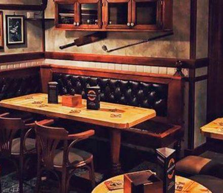 Decoração de Pub: Monte e Decore o Seu!