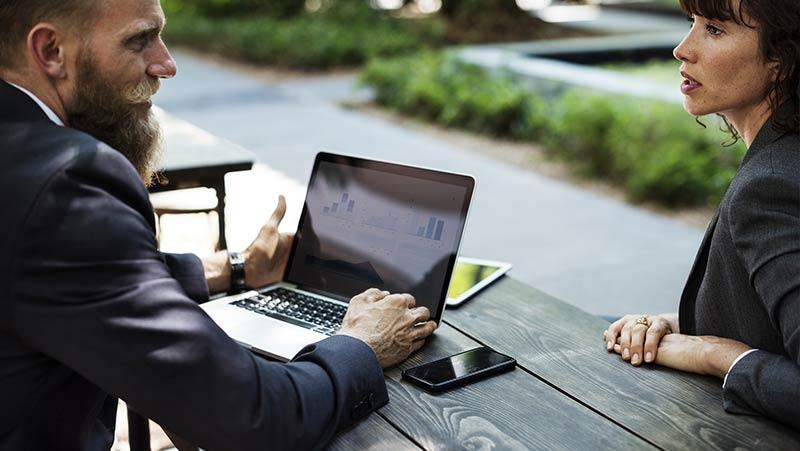 O momento mais importante do processo de contratação é a entrevista e0517b709c8b7