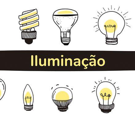 Iluminação: Tudo o que precisa saber antes de comprar qualquer lâmpada