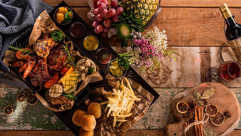 Tipos de Restaurante: Conheça e Turbine o Seu Negócio