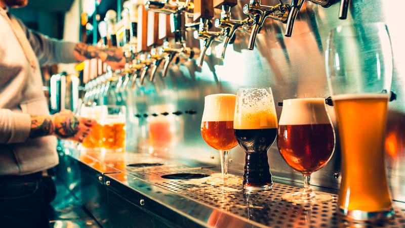 Tipos de Copos para cerveja + outras bebidas