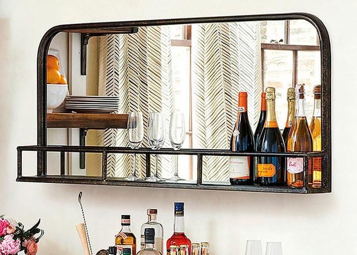 espelho-de-parede-com-lugar-para-apoiar-bebidas