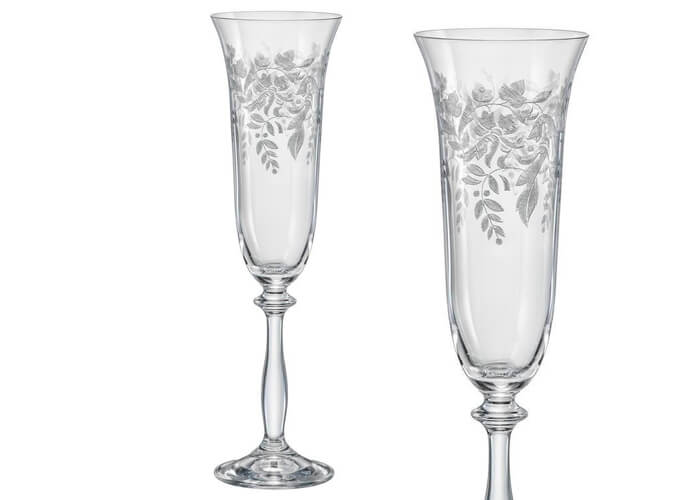 taça-para-champanhe-decorada