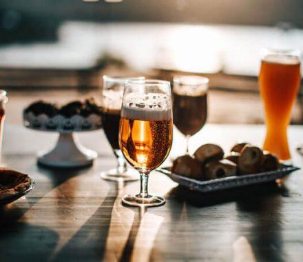Cerveja, ou é Ale, ou Lager! Você sabe a diferença?
