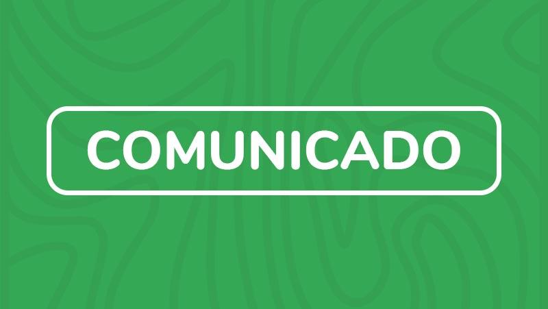 COVID19 - MEDIDAS ADOTADAS COMUNICADO OFICIAL TAMBO